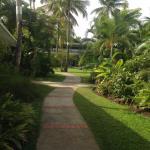 Landscape - Rendezvous Resort Photo