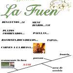 Photo de La Fuen