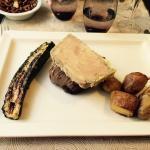 Excellent repas!!