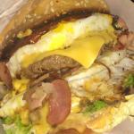 The Best Burgers in Bangkok!