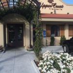 Upper Crust-Not just a strip mall restaurant