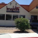 Brushfire Tacos & Tapas