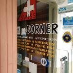 Foto de Swiss Corner