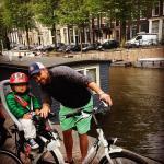 We Bike Amsterdam
