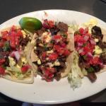 Beef Tacos-Delicious!