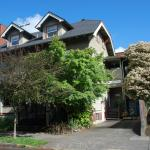 Foto de Portland International Guesthouse