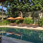 Foto de Sun Island Villas & Spa