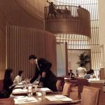 Interior - The Lobby at the Peninsula Tokyo Photo
