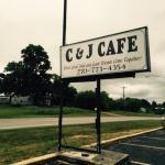 C & J  Cafe
