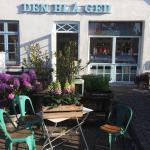 Den Blaa Ged Restaurant