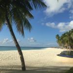 Veligandu beach