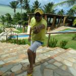 Foto de Pousada Enseada Do Sol