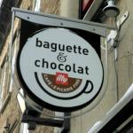 Foto de Baguette & Chocolat