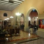 Foto de Hotel Dolores Alba Merida