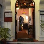 Foto de Old Courtyard Hotel