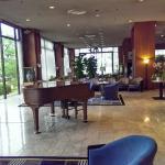 Photo de Hotel New Otani Saga