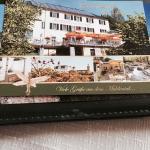 Hotel Muldenschlösschen Foto