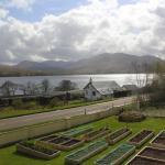 View over Loch Eil