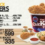 Crunchy Yummy Chicken