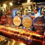4 Hearts Brewing Pumpyard Bar And Brewery