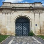 Ochakovskiye Gates of Kherson Fortress