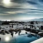 Foto de Rochari Hotel