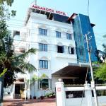 Hotel Aquarock