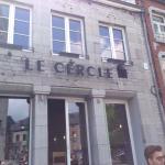 ภาพถ่ายของ Le Cercle
