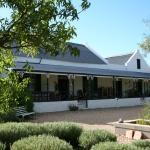 Dennehof Karoo Huesthouse