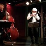 Concert at Jazz Dock Prague