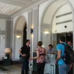 Foto de BEST WESTERN Hotel Astrid