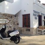 Foto de Apollonia Hotel