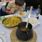 Foto de Restaurante Casa Riquelme