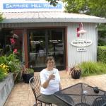 Sapphire Hill Winery Foto