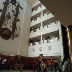 Foto de Hotel Sandesh The Prince