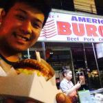 Bilde fra PaulyBee's American Burger