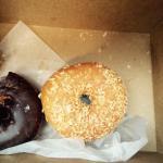 Φωτογραφία: Donut Circus