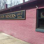 Muddy Miser's Exterior