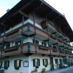 Hotel zur Schönen Aussicht Foto