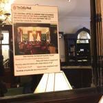 Foto de The Central Hotel