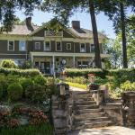 Abbington Green Bed & Breakfast Inn, Asheville NC