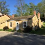Miner's Cottage - exterior