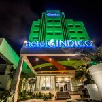 Hotel Indigo Veracruz-Boca del Rio