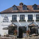Foto de Severn View Hotel