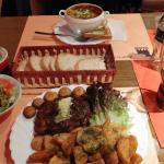 Zdjęcie Majero Steak House