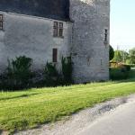 Foto de Chateau De Chemery
