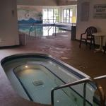 Settle Inn & Suites La Crosse Foto