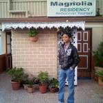 Foto de Magnolia Residency