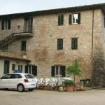 Ostello Della Pace - Hostel della Pace Foto