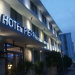 Hotel Pierre Foto